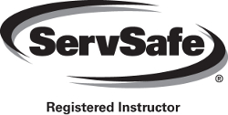 ServSafe Registered Instructor